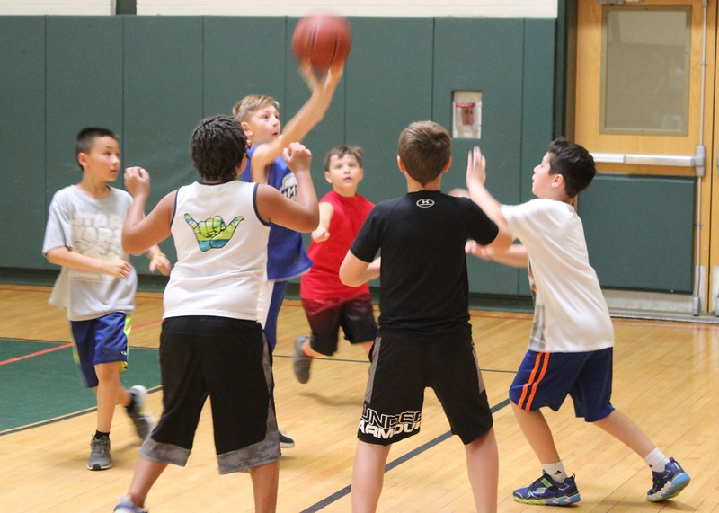 WFSD Summer Sports Camps 2018