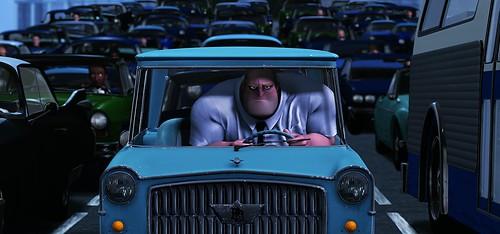 The Incredibles - screenshot 4