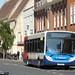 Stagecoach 27742 GX11AKV Chichester 2 July 2018