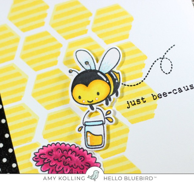 Bee Happy3