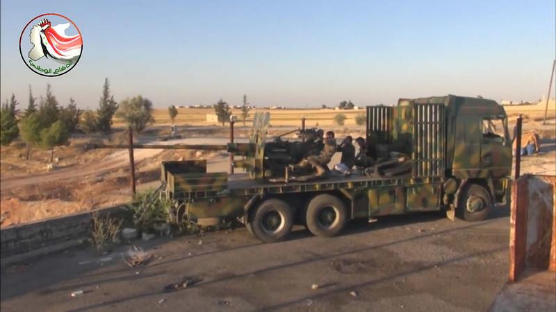 57mm-S-60-truck-loyals-syria-c2015-twr-1