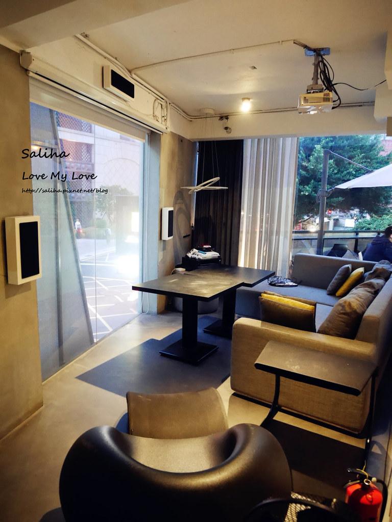 台北松山南京三民站餐廳Muse Cafe繆思咖啡包場包廂桌遊 (2)