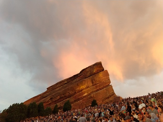 062918 The Avett Brothers at Red Rocks Opener David Crosby (330)