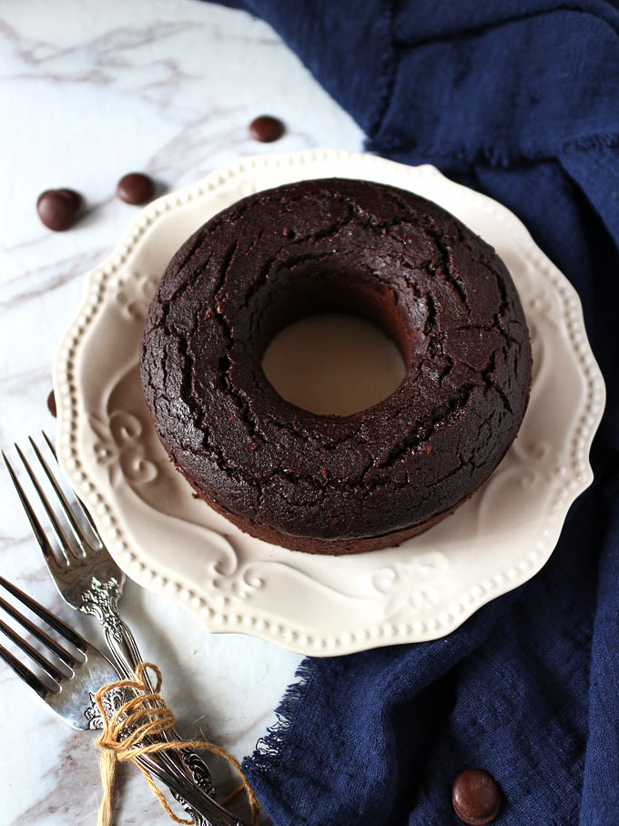 全素無麩質巧克力蛋糕 vegan-gluten-free-chocolate-cake (10)