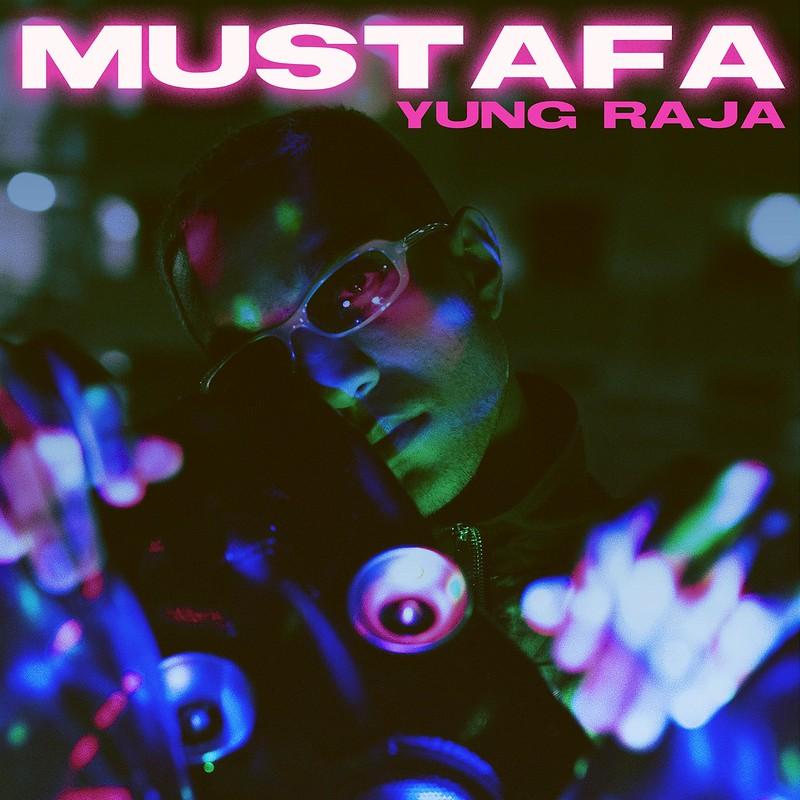 Mustafa YR Single Cover