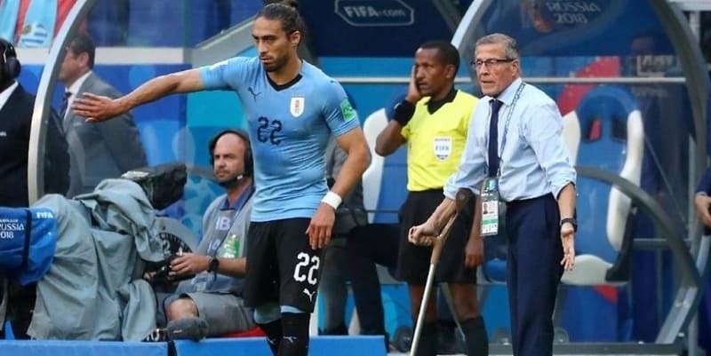 Tabarez Komentari Uruguay Supaya Jangan Banyak Drama Setelah Tersingkir