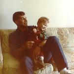 1985-05 Bill+Ricky