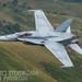 Canadian Hornet - Mach Loop by Steven Szabo