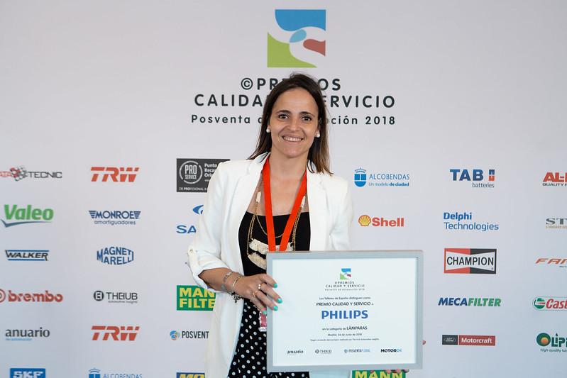 Photocall Premios CyS 2018