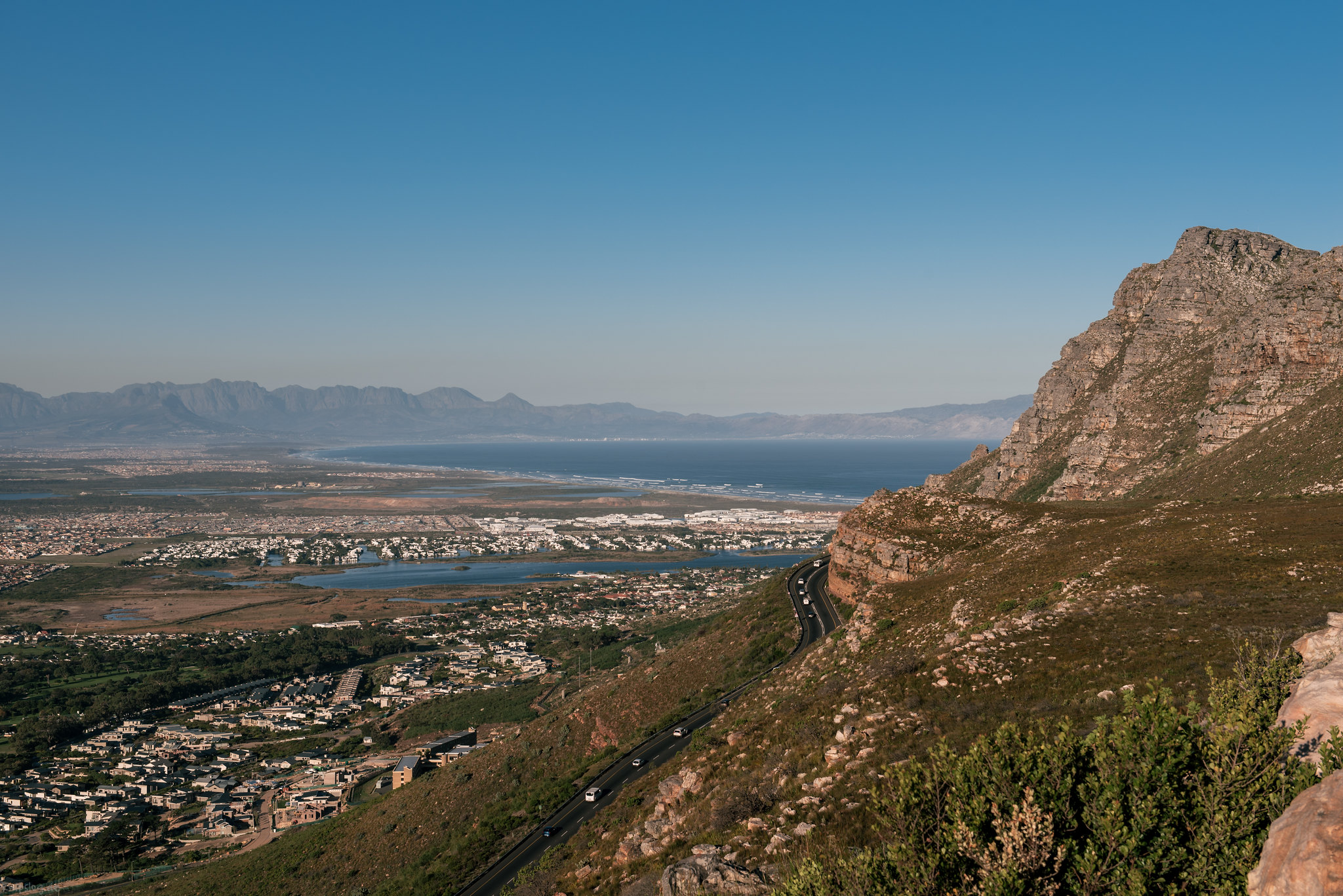 Lovely Cape Town, South Africa