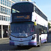 First South Yorkshire 35320 (SN18 XYT)