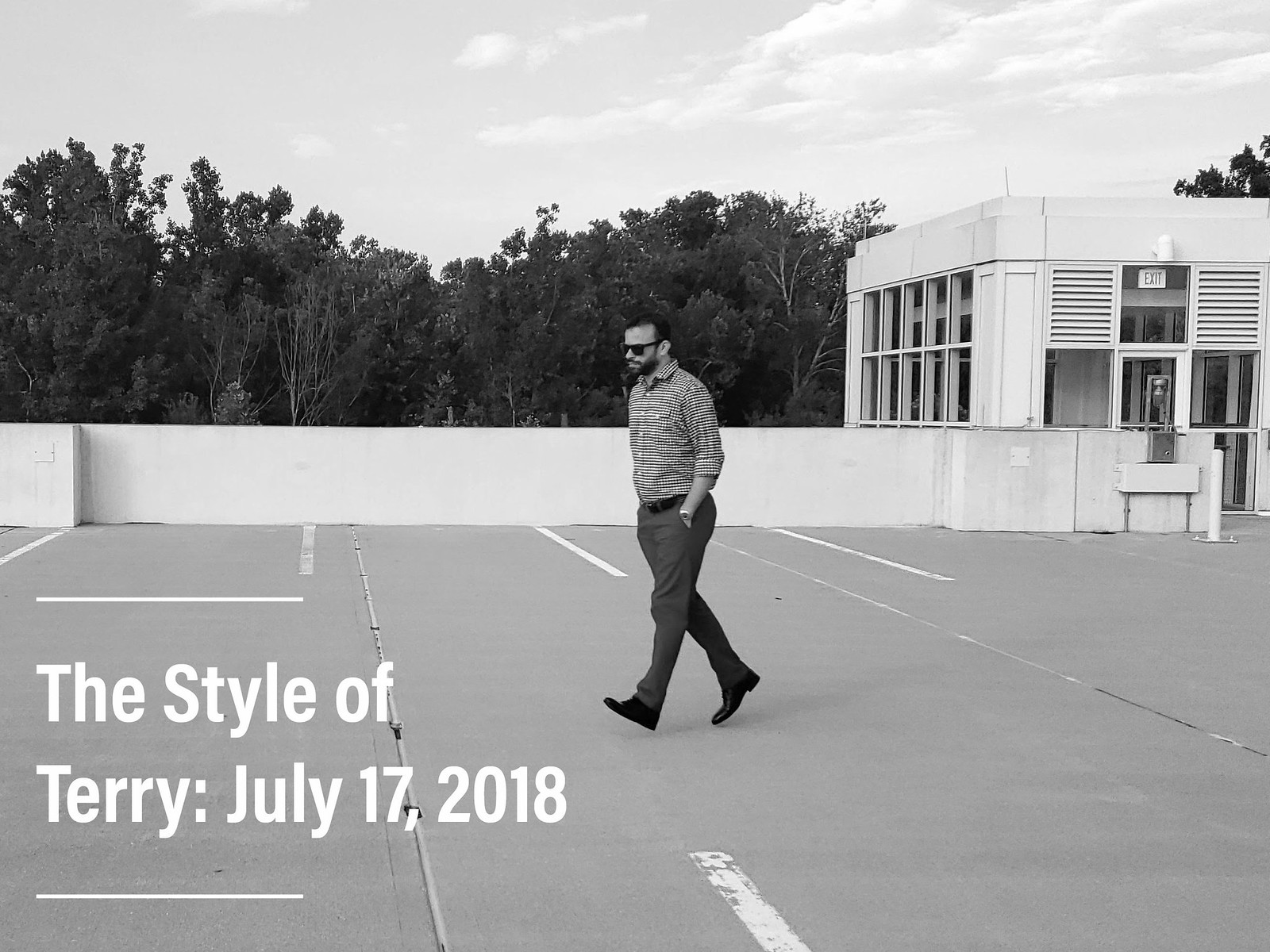 The Style of Terry: 7.17.18