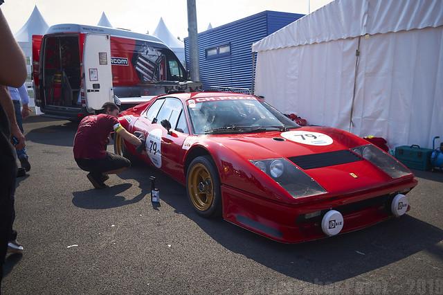 le Mans Classic ~ 2018