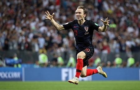 SP Rusija: Hrvatska u finalu