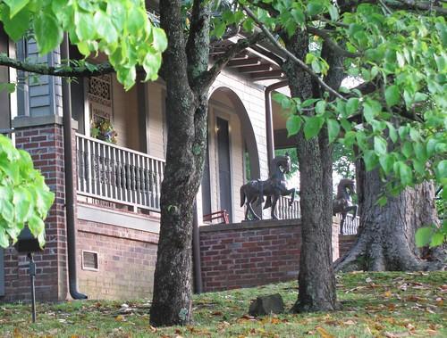 House on Alabama Avenue, Fort Payne 5