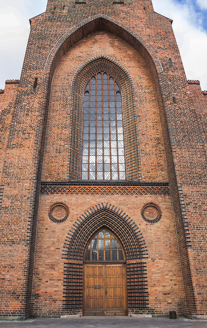 Denmark - Odense Cathedral