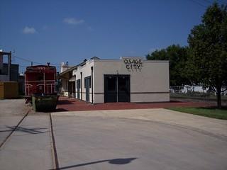 Osage City