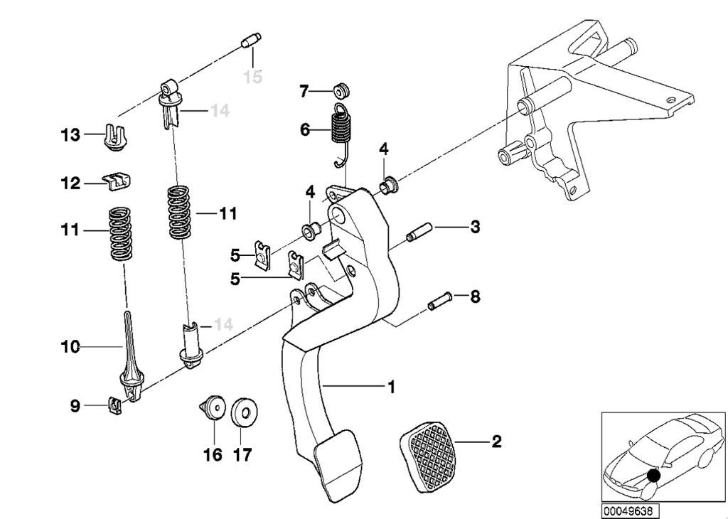 43029676082_3b947c687a_b clutch pedal return spring install bmw m3 forum com (e30 m3 e36