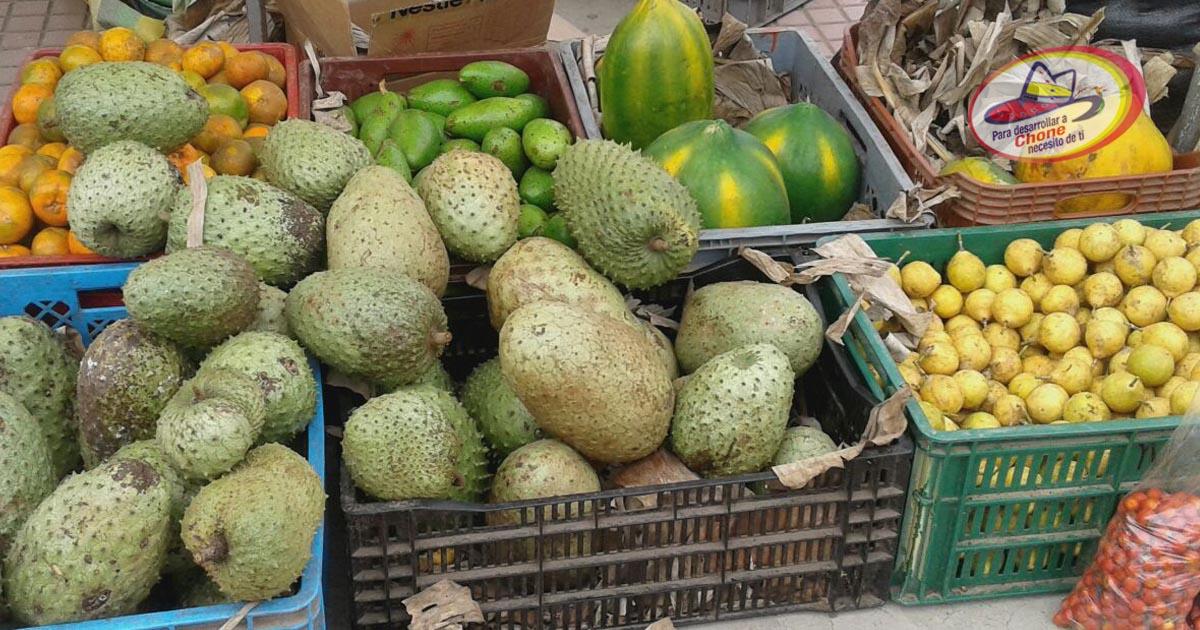 Se realizó la 5ta feria agroproductiva en Chone