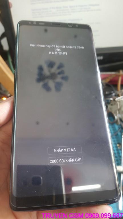 Sm-n950n Fix Me Dẫn Hướng 8 Note Call Please Samsung -