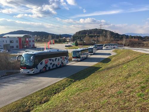 Retter Busreisen