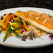 Pan-Seared Snapper, 111 Bistro