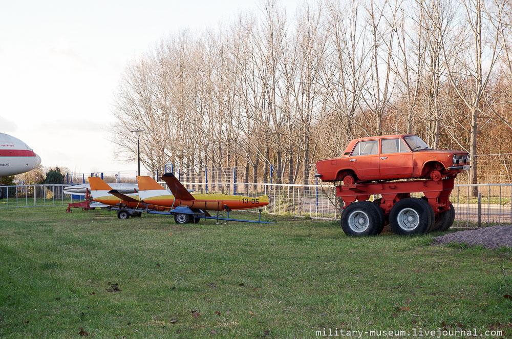 Luftfahrt- und Technikmuseum Merseburg-264