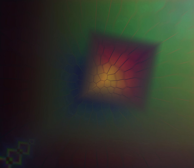 Abstract: In The Middle Of The Night