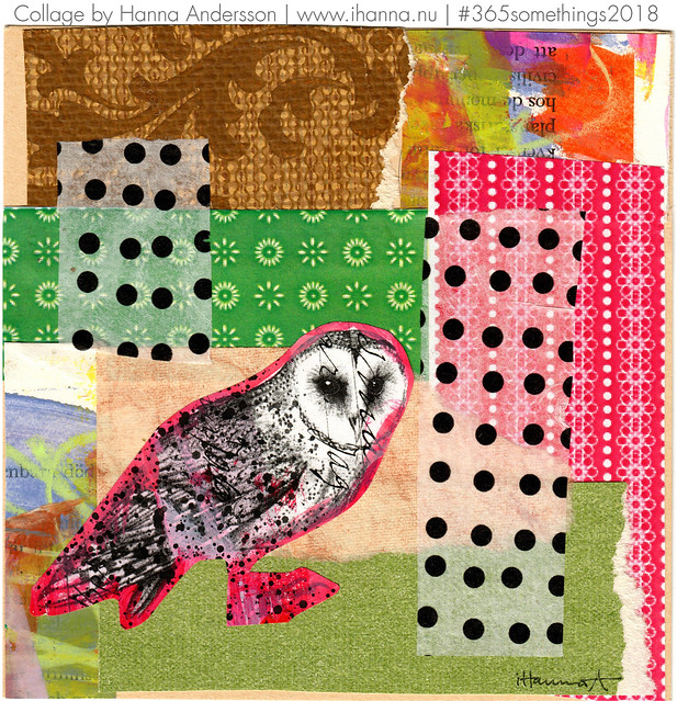 I OWL you - Collage no 168 by iHanna