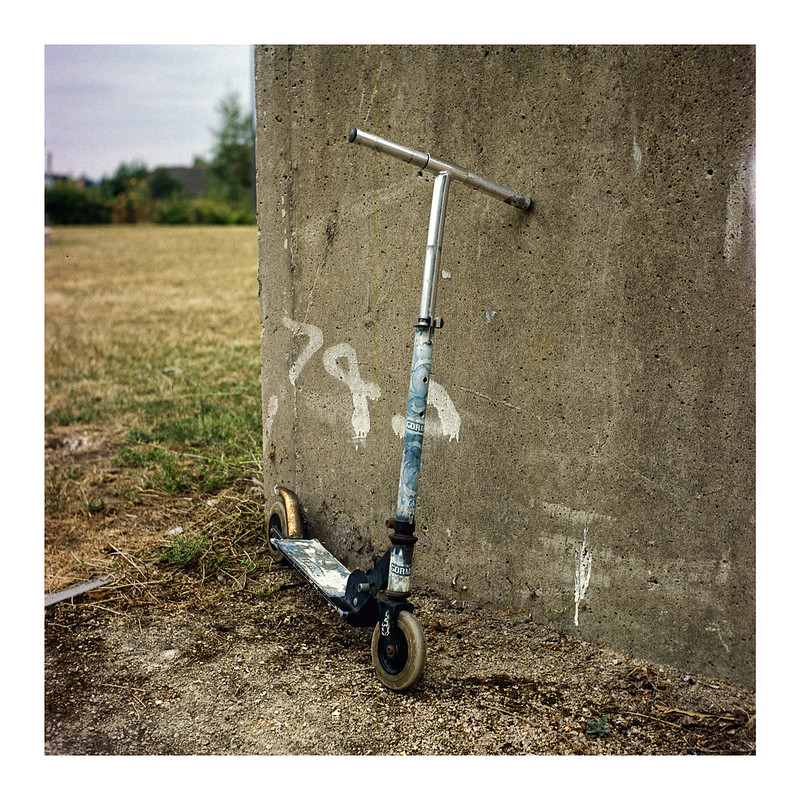 FILM - Scooter