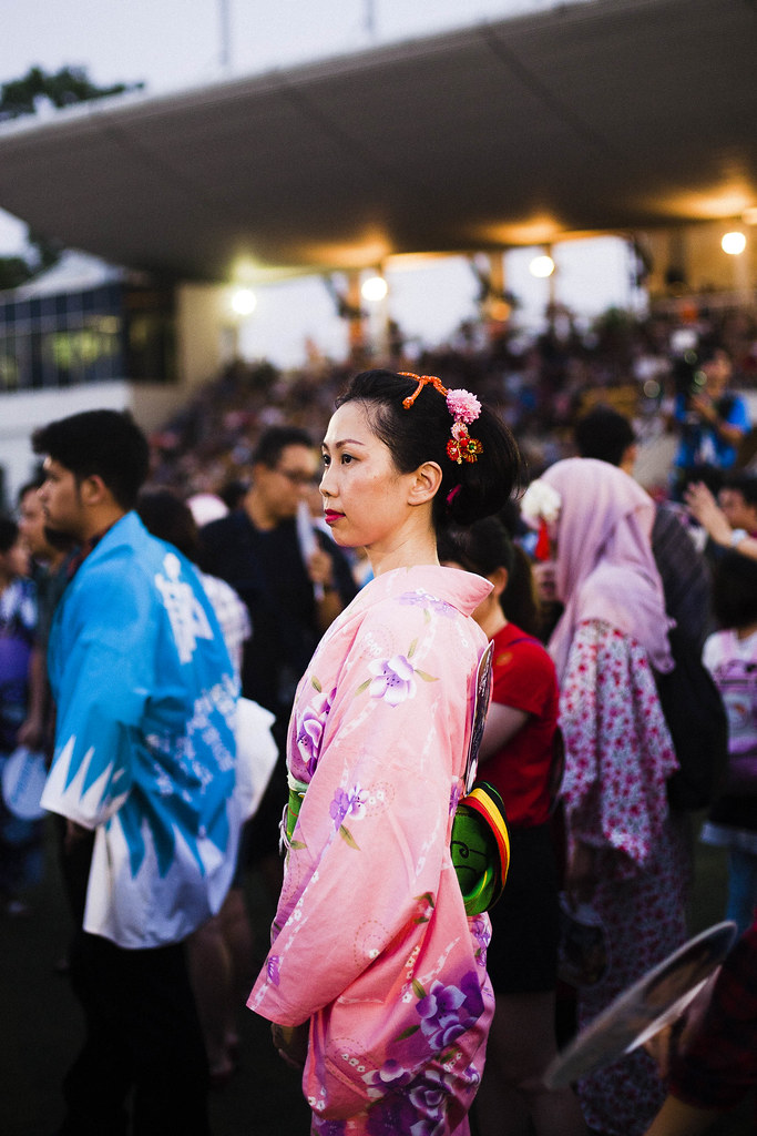 Bon Odori Malaysia 2018