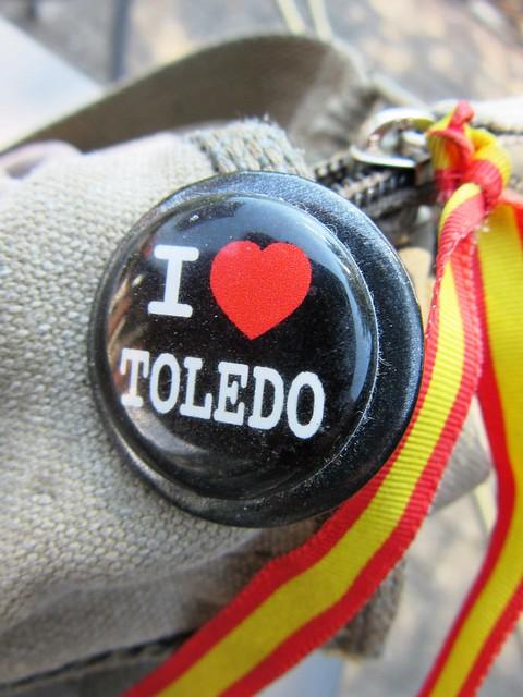 Toledo Button, Canon POWERSHOT SX600 HS