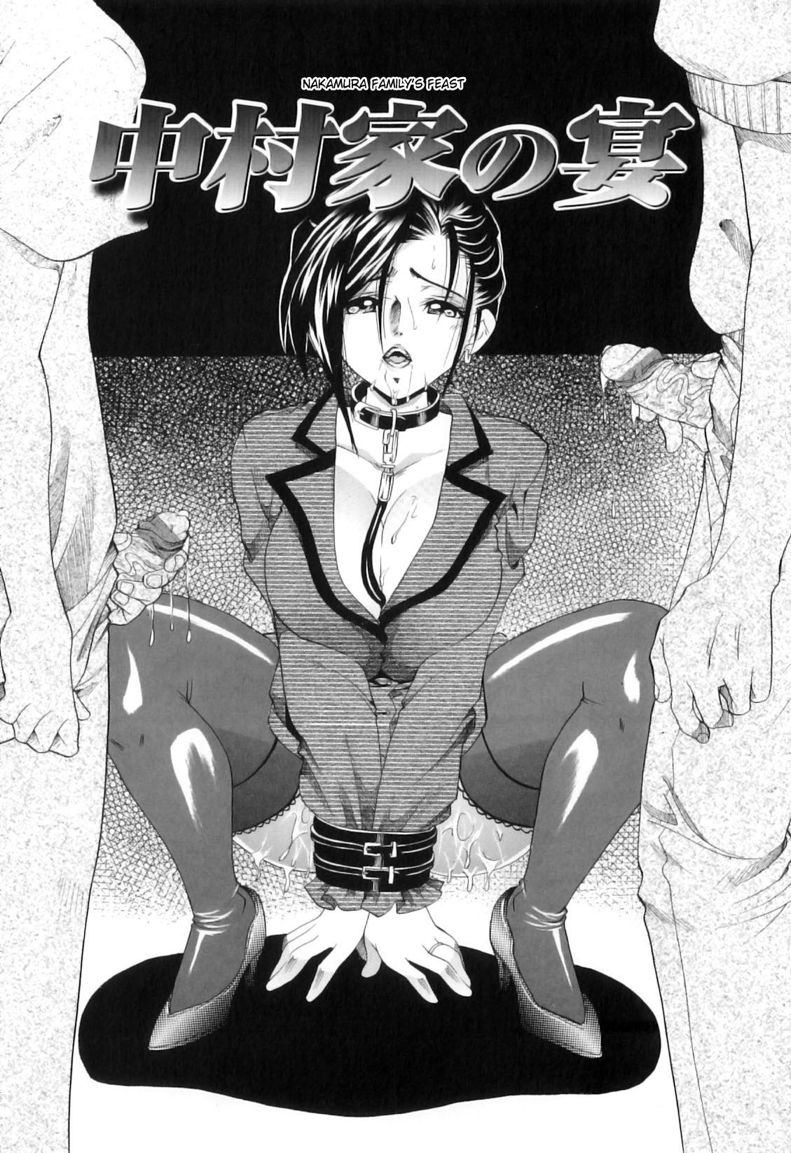 Hình ảnh  trong bài viết Truyện hentai Nakamura Family's Feast