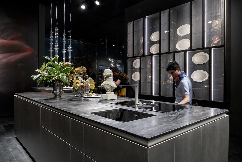 launched in 1974 the biennial international kitchen exhibition and its collateral event ftk technology for the kitchen is the leading showcase for - Kitchen Expos