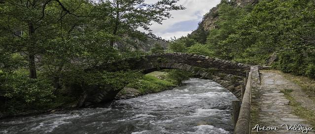 Pont de Sant Antoni