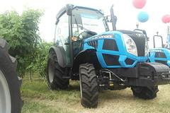Enovitis in Campo 2018 - macchine agricole