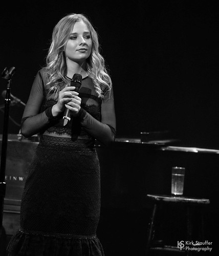 Jackie Evancho @ Triple Door