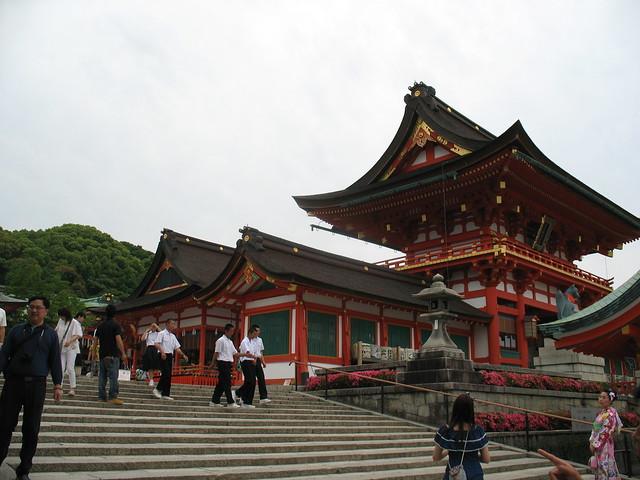 Fushimi Inari Taisha 3