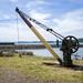 Hand Crane, Burntisland