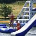 Aquapark fun
