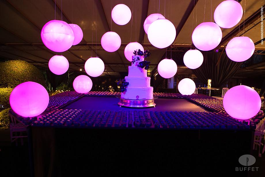 Fotos do evento 15 ANOS Louise Fortuna em Buffet