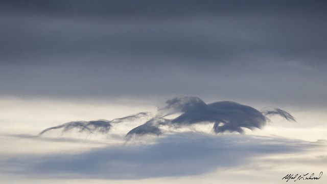 Mountains in the Sky 2