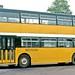 Stevensons, Uttoxeter: 44 (MLH315L) in Uttoxeter Bus Station