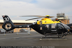 ZM530 | Juno HT1 | Royal Air Force