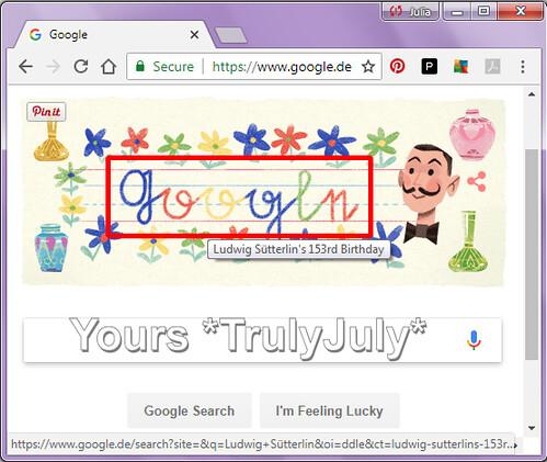 Google Doodle gets it wrong: Googln