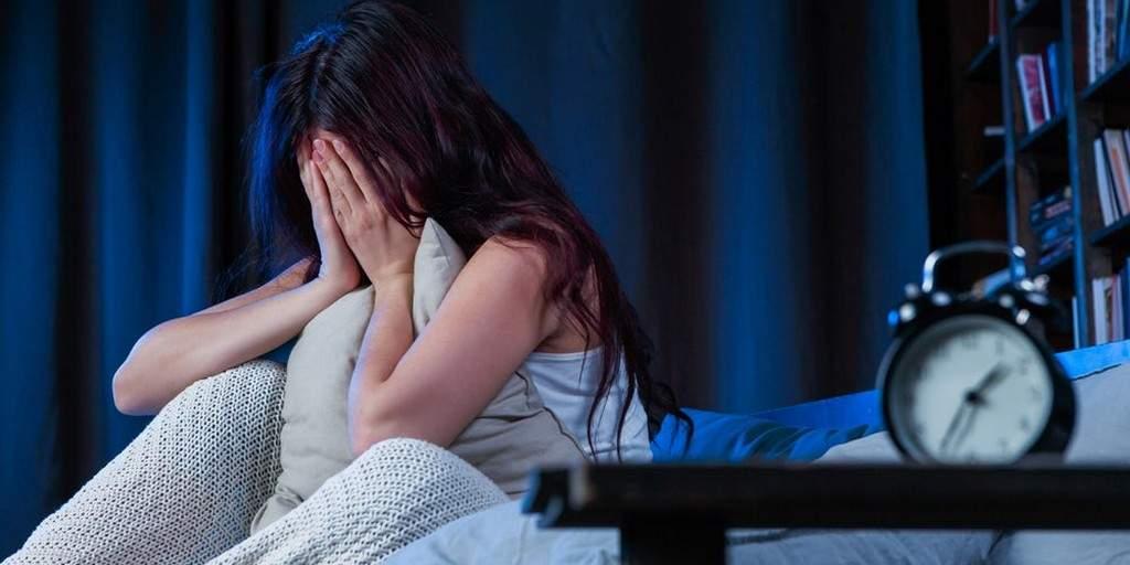 Insomnie et dépression : Un mécanisme a été découvert