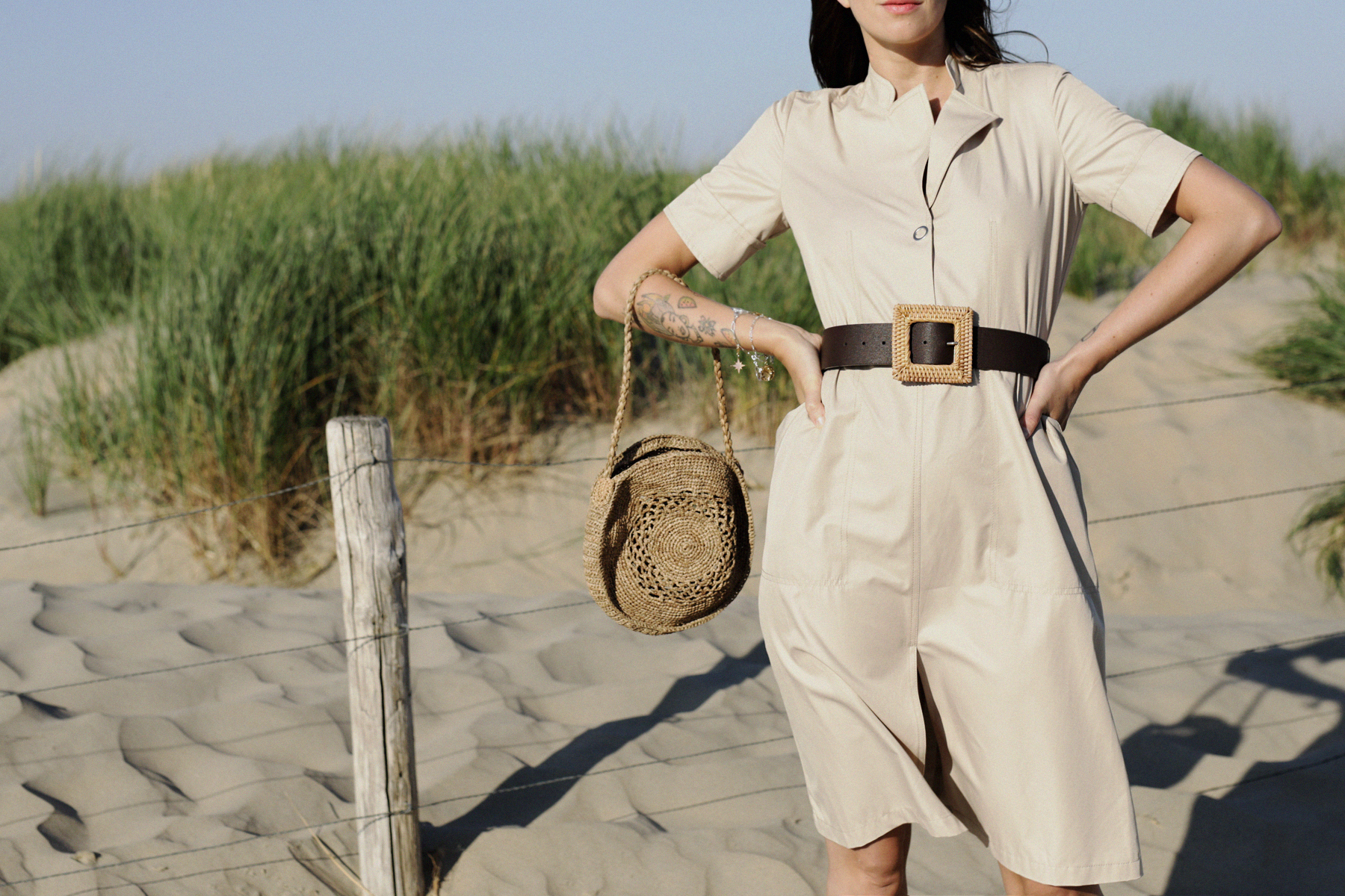 beach holland bloemendaal safari city dress outfit couple coupleblog couplegoals couplestyle romance love vintage style inspo inspiration black and white photography dusseldorf catsanddogsblog ricarda schernus modeblogger styleblog max bechmann fotograf 3