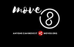 #Move8 FB group header