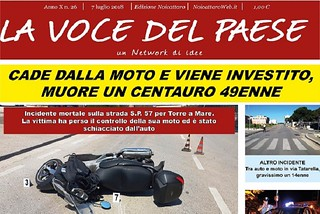Noicattaro. copertina 26 front