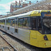 Manchester Metrolink 3024